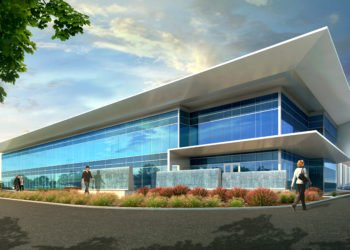 DFW VI – Legacy Business Park